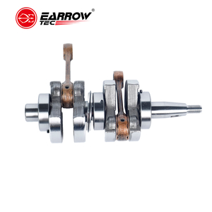 20HP 4-Stroke Outboard Engine Crankshaft with Piston
